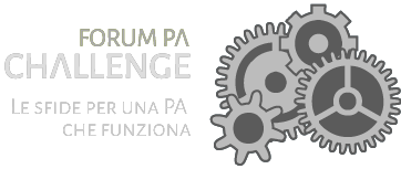 FORUM PA Challenge logo